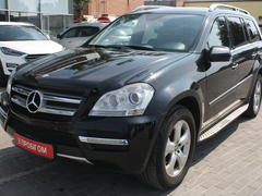Mercedes-Benz GL 550
